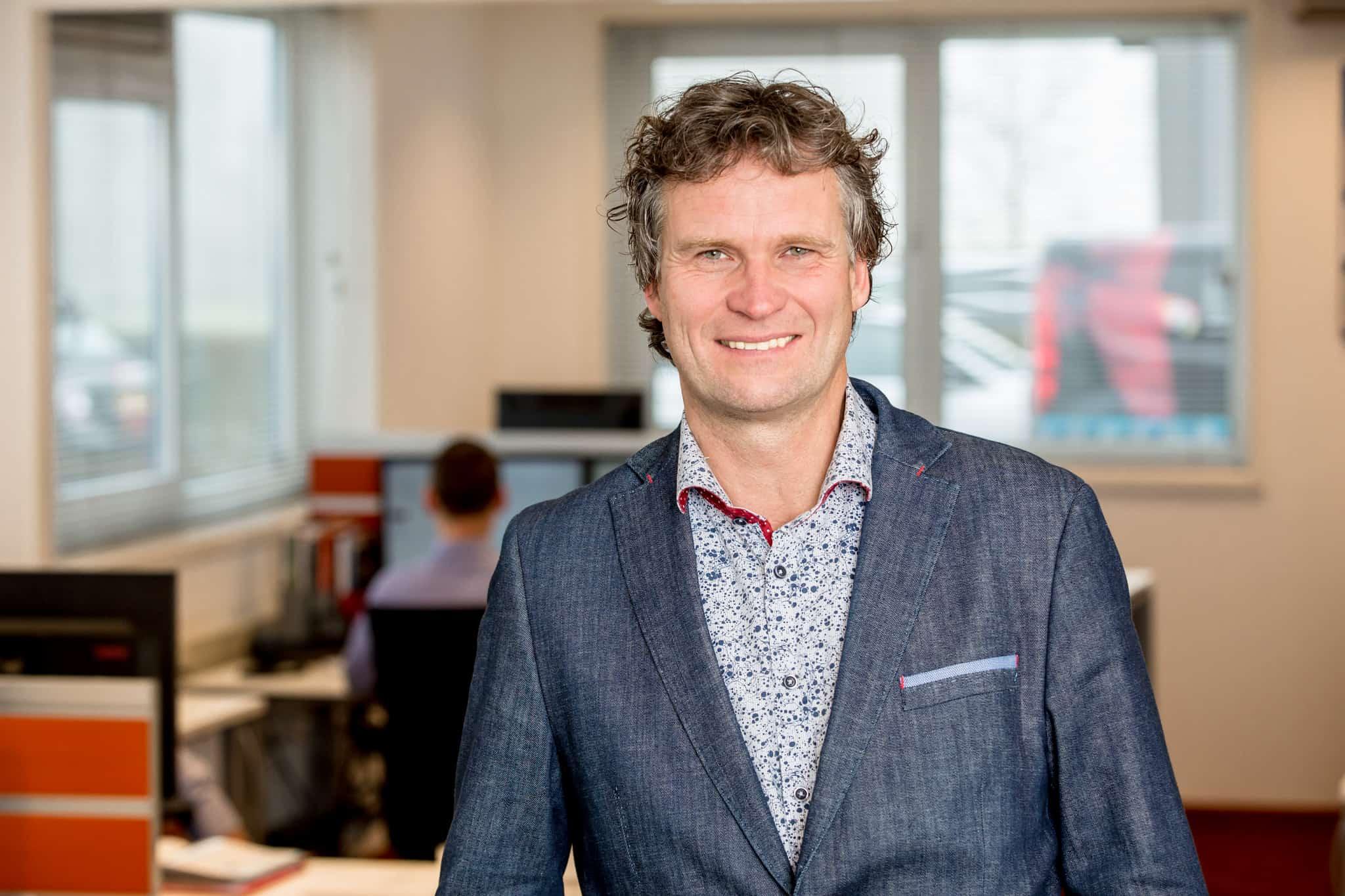 Wim van Olm