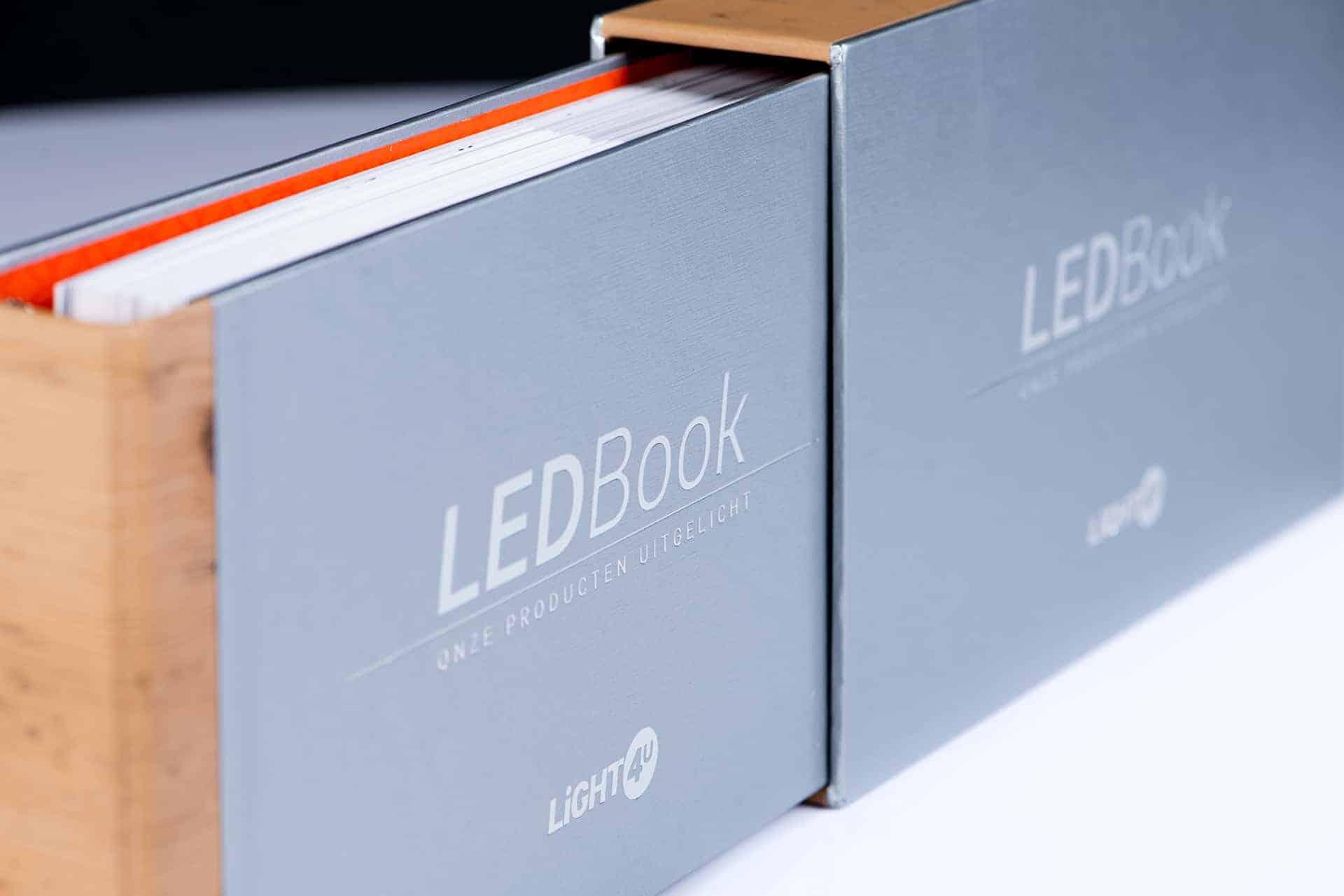 LEDBook assortiment Light4U
